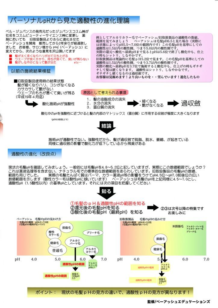 コスムプレス/コスム通信 Vol.1-3